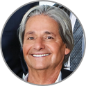 Dr. Larry Rosenthal headshot
