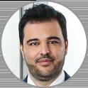 Cristiano Soares headshot